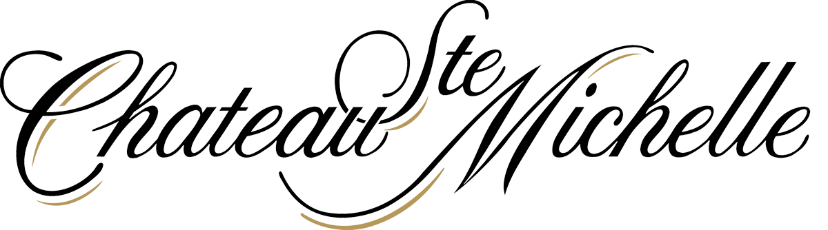 Chateau Ste. Michelle logo - white background