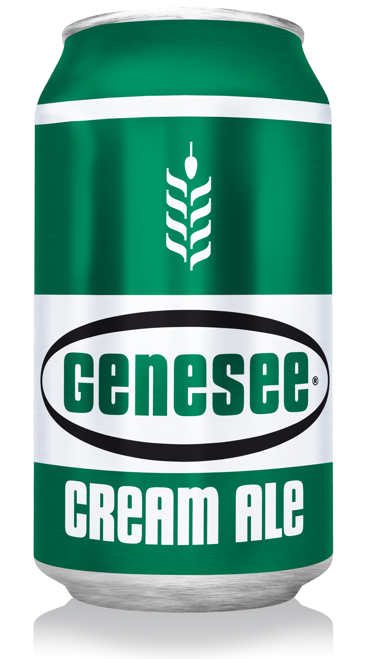 Genesee Cream Ale 12oz. Can