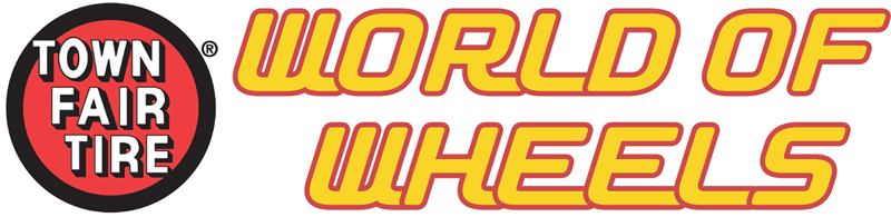 Town Fair Tire World of Wheels