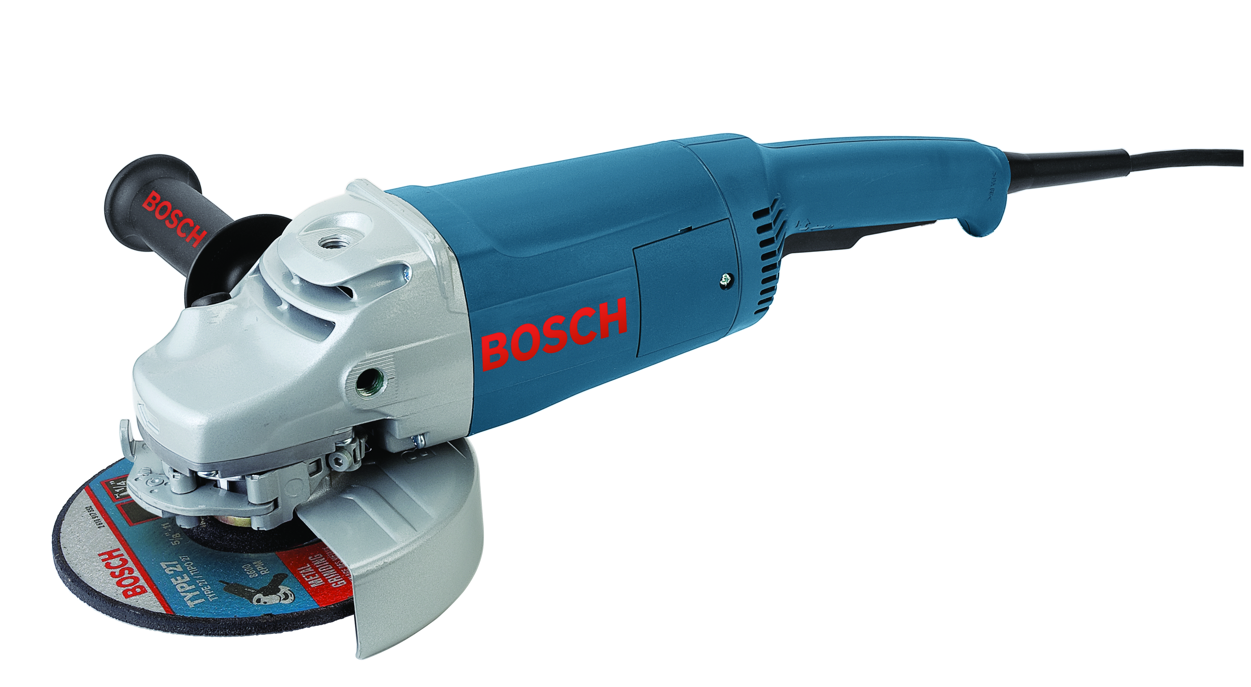 angle grinder machine. new bosch large angle grinder takes the weight out of power and dependability machine m