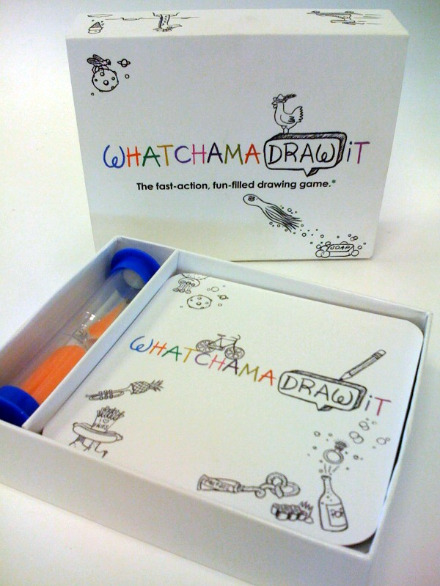 Whatchamadrawit $19.95