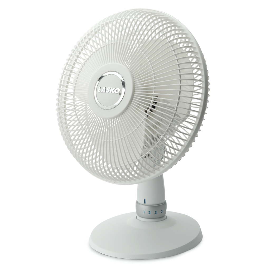 Lasko table fans make college life easier for Lasko fans