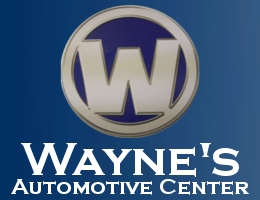Wayne's Automotive