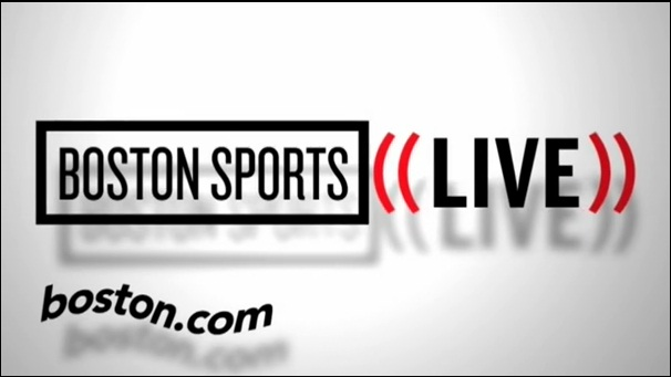 Boston Sports Live logo