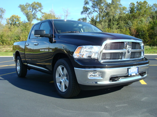 2012 RAM Pickup Truck - Barrington, IL