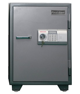 First Alert 2190F Combination 2-Hr Fire Safe