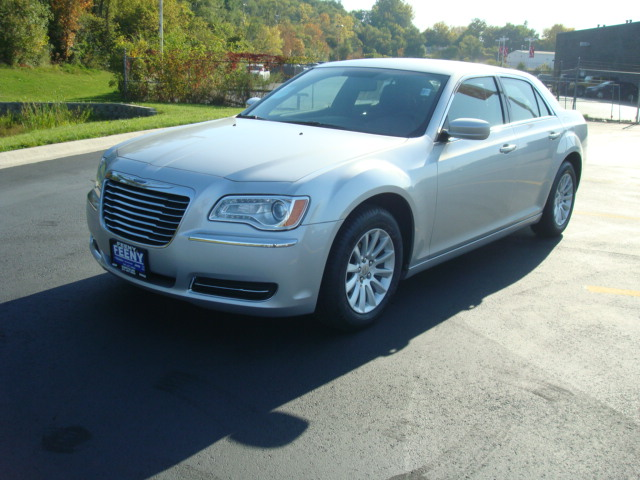 Chrysler 300 Sedan - Elgin, IL