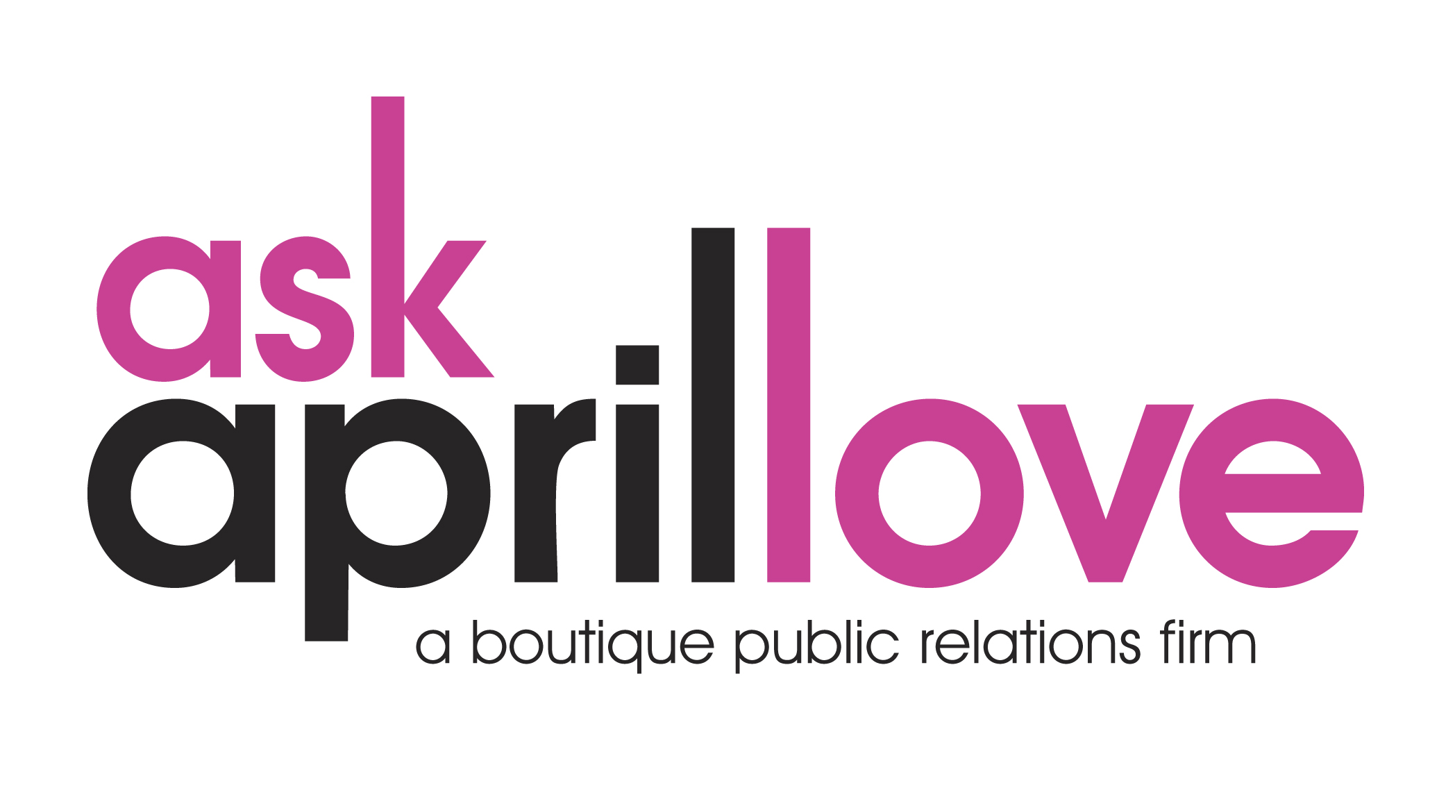 Ask April Love Public Relations
