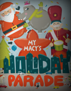 Macy's Parade in a Box