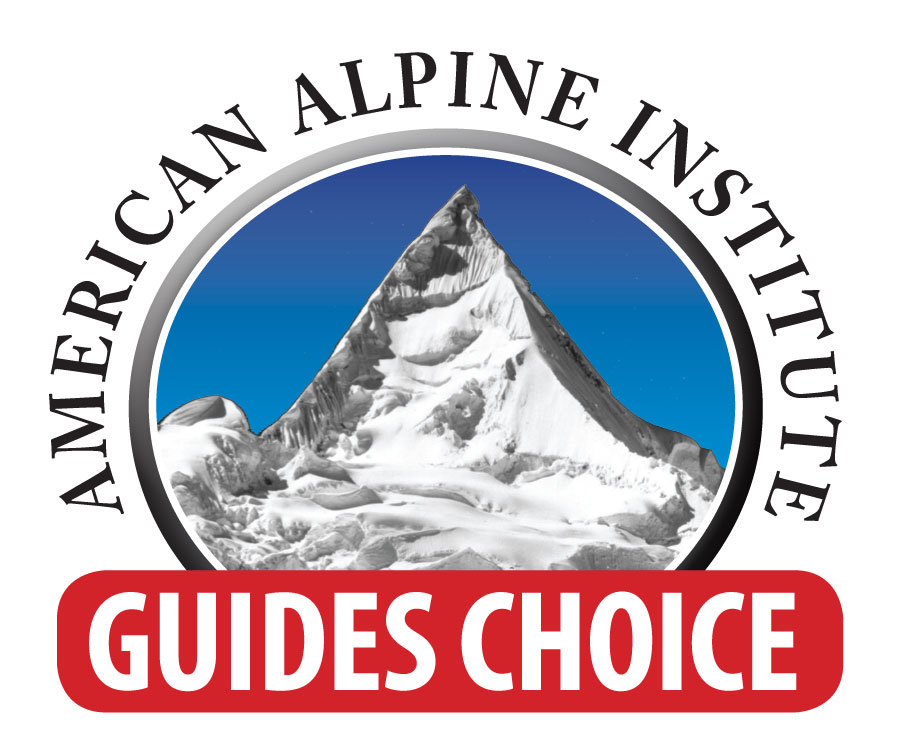 Polartec And Rab Receive American Alpine Institute Guides
