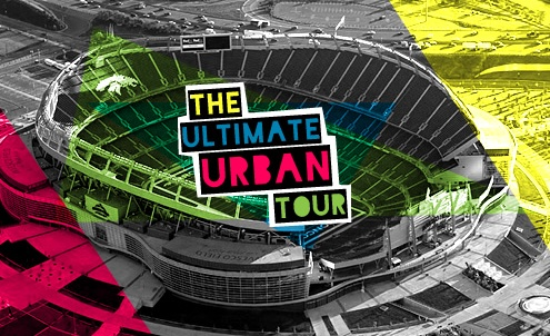 The Ultimate Urban Tour