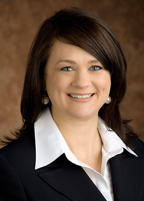Stacy Olsufka, Property Manager, Compass Commercial