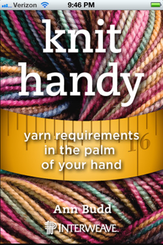 Knit Handy screen grab