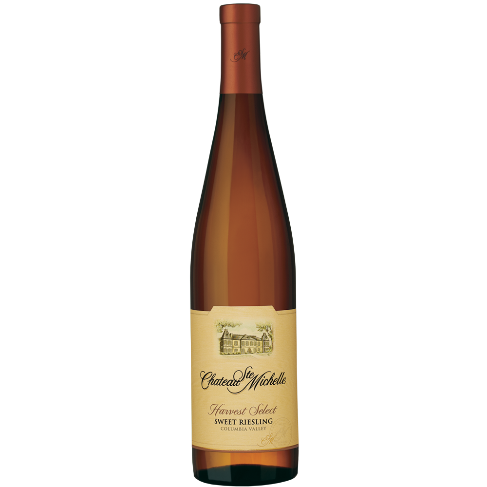 Chateau Ste. Michelle Harvest Select Sweet Riesling