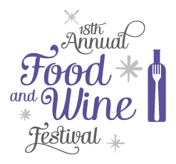 Food and Wine Festival April 17