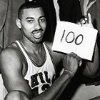 This year marks the 50th Anniversary of Wilt Chamberlain's 100 point game, which will be saluted at the 108th Annual Philadelphia Sports Writers Association Awards Dinner on Monday, January 30th at the Crowne Plaza in Cherry Hill, NJ.