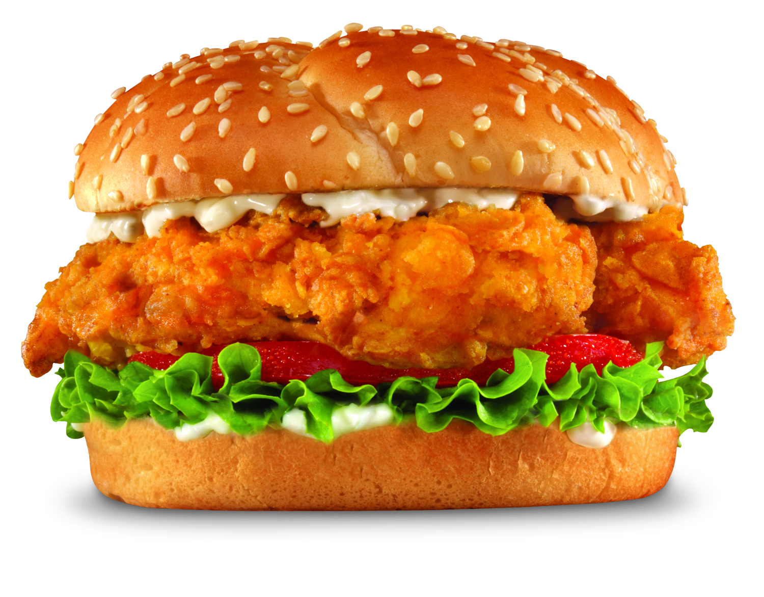 images of chicken burgers - photo #4