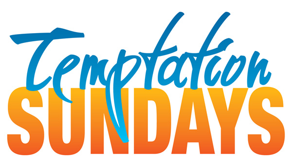Temptation Sundays at Luxor