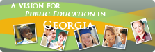 Vision for Public Education in Georgia