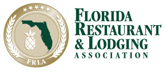 Florida Restaurant and Lodging Association (logo)