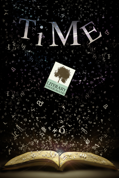 Time Anthology by Literary Underground
