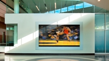 Christie MicroTiles at University of Iowa Carver-Hawkeye Arena
