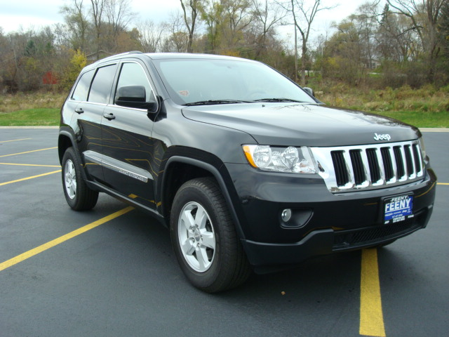 2012 Jeep Grand Cherokee - Schaumburg, IL