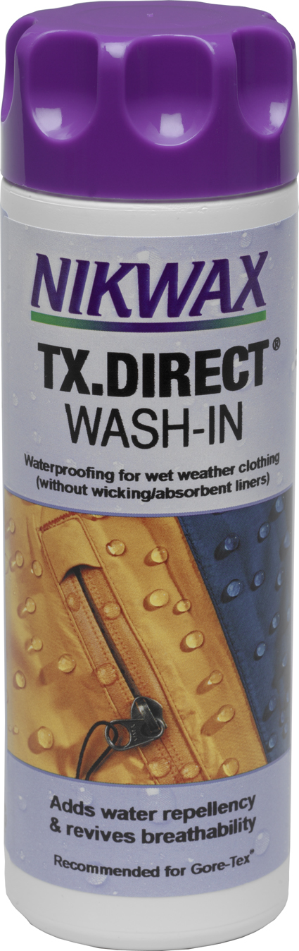 Nikwax TXDirect Wash
