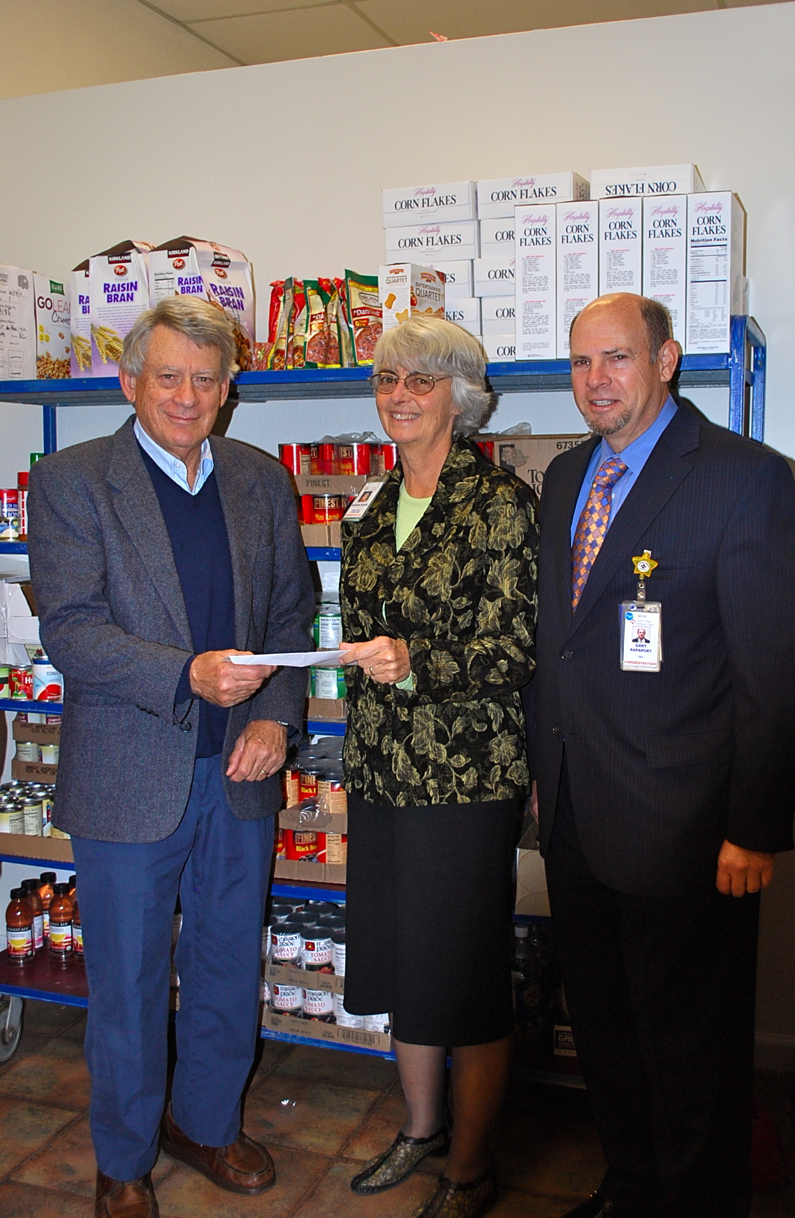 sutter delta medical helps families this holiday season by
