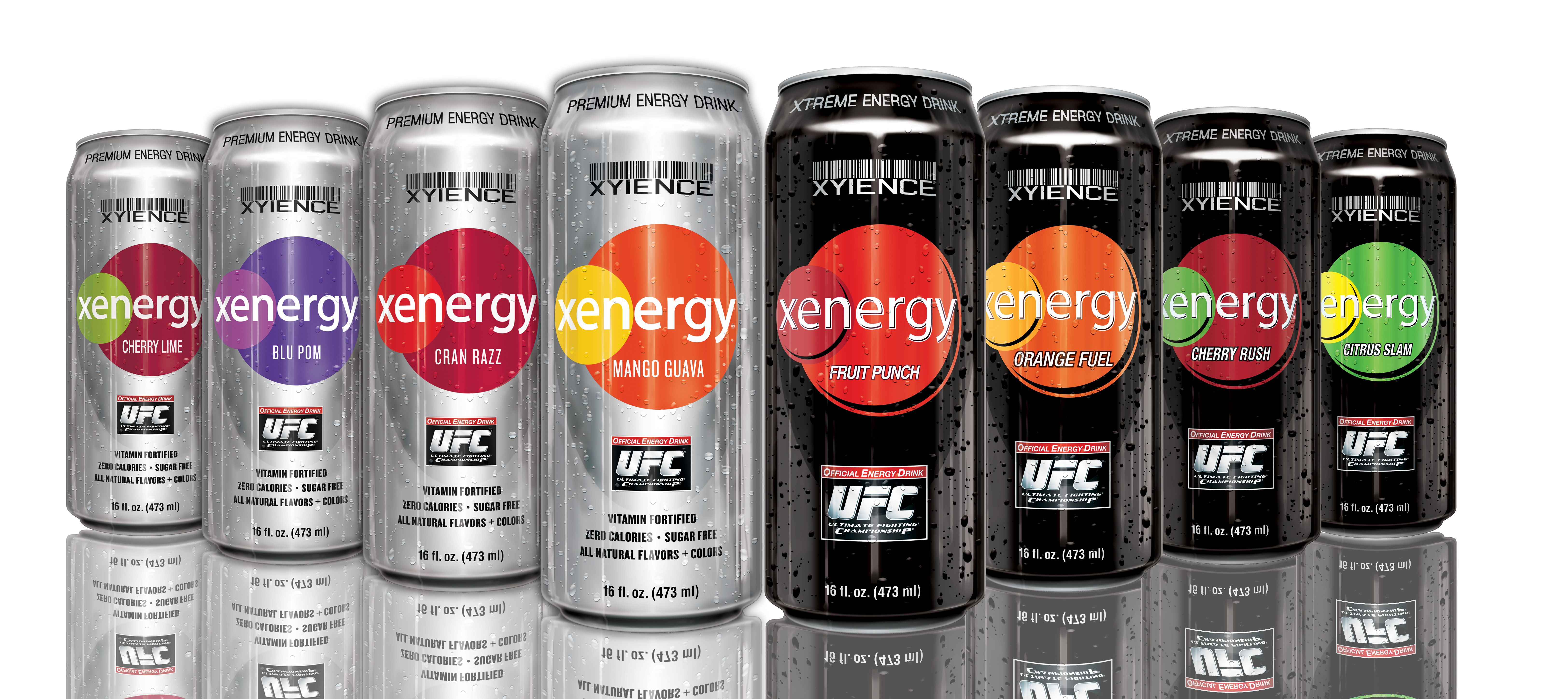 AMP Energy Drink,Full Throttle Energy Drink,Xyience Xenergy Energy ...