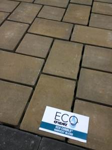 EP Henry ECO Cobble in Harvest Blend