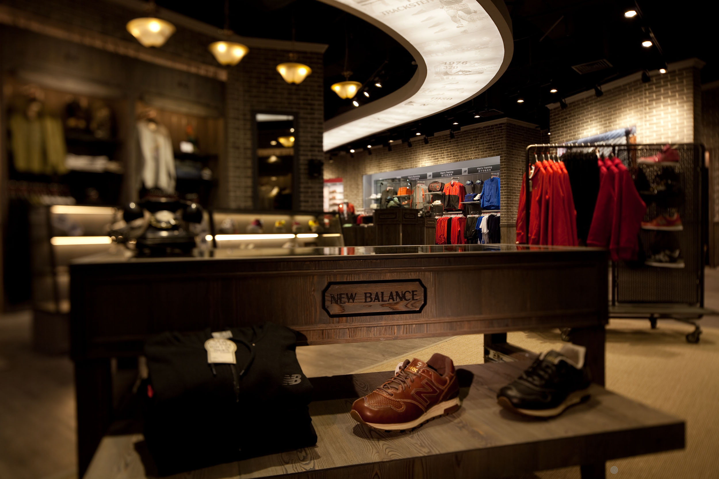 new balance shoes shop