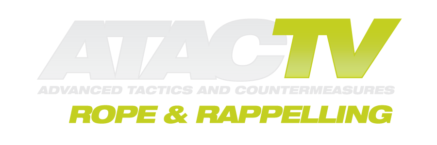 ATAC TV Rope & Rappelling