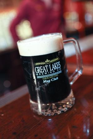 Great Lakes Brewing Company (c) Scott Meivogel