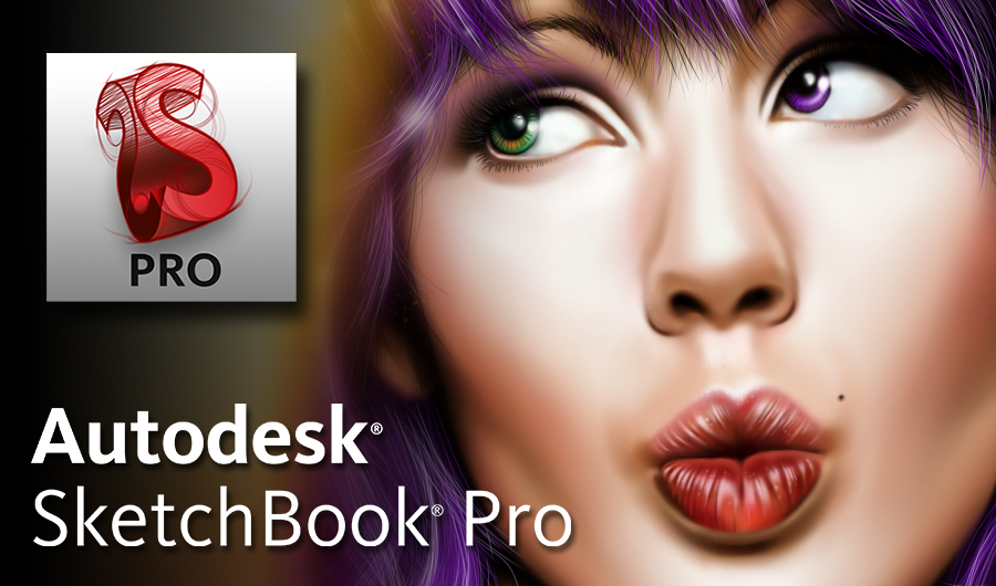 Autodesk Releases The Sketchbook Pro App For Ipad On The