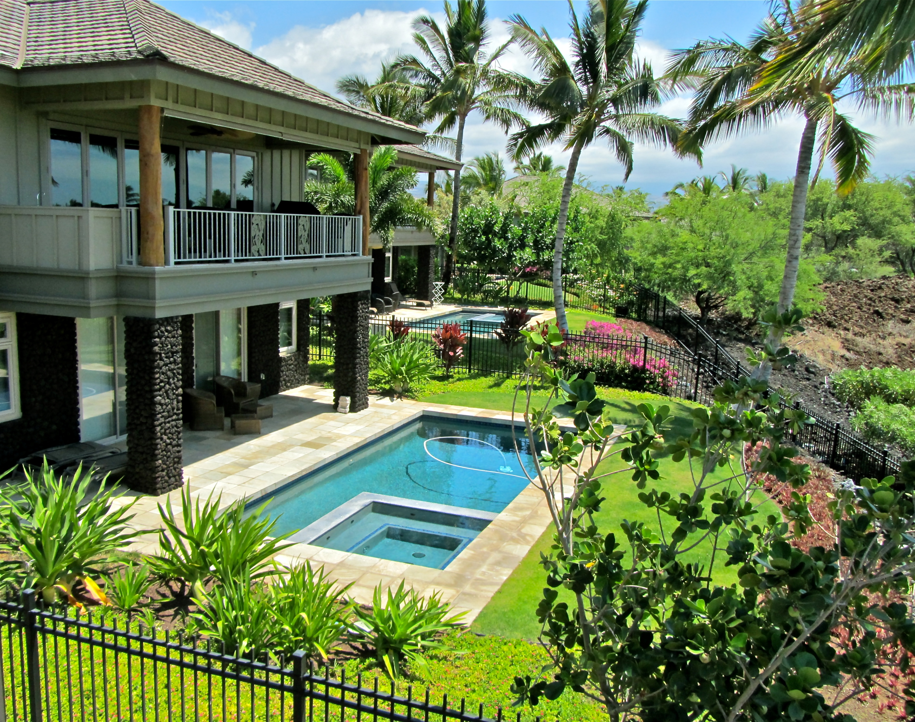 Sales strong for big island new homes at brookfield hawaii for Hawaii home builders