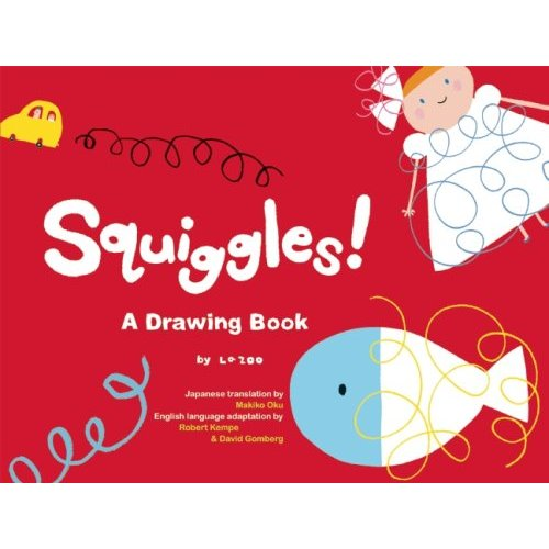 Squiggles $ 7.95