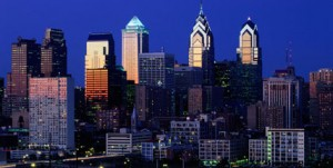 Philadelphia ranks as the second most taxed city in America.
