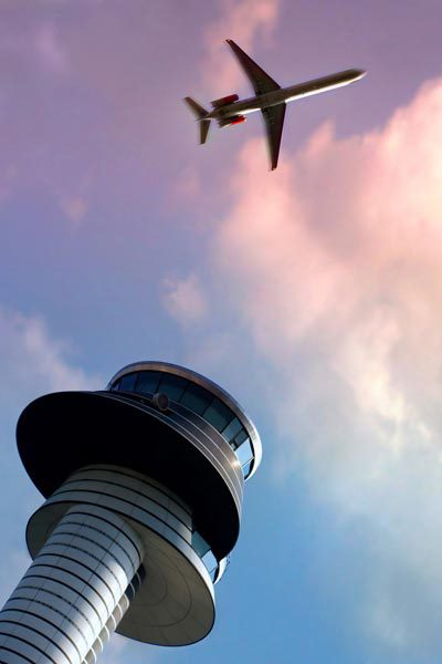 Air Traffic Controller ATC Simulation Game Online