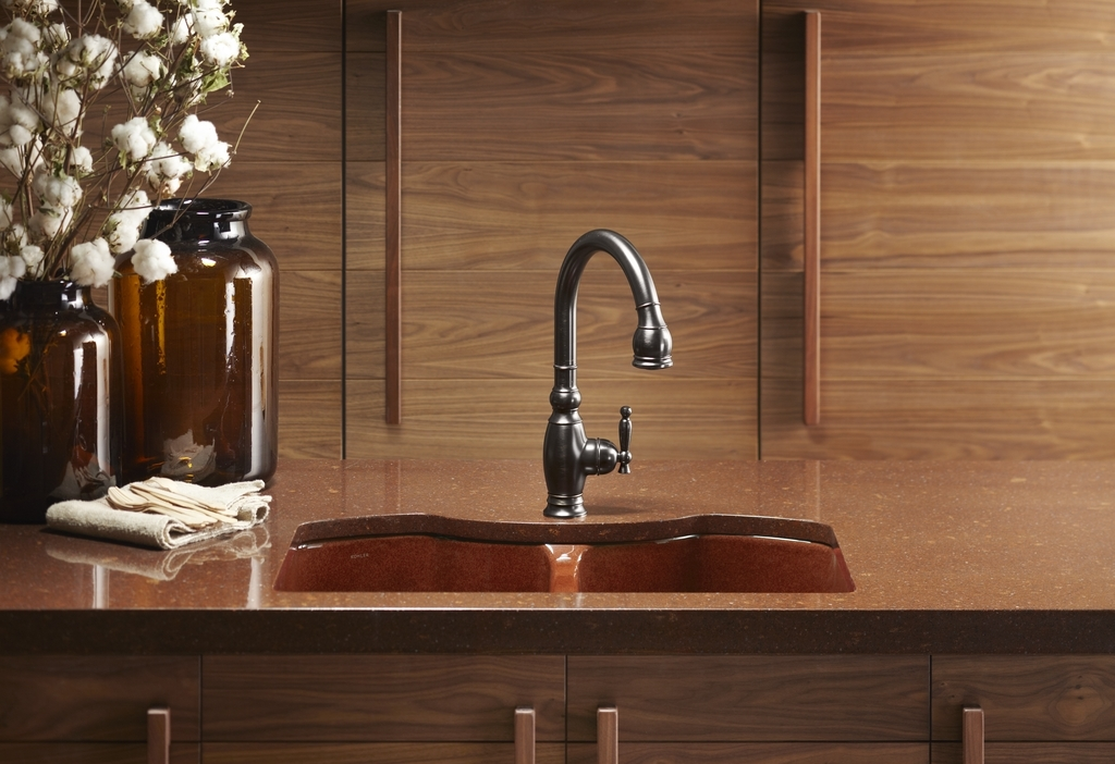 Wonderful Oil Rubbed Bronze Kitchen Faucet 1024 x 702 · 465 kB · jpeg