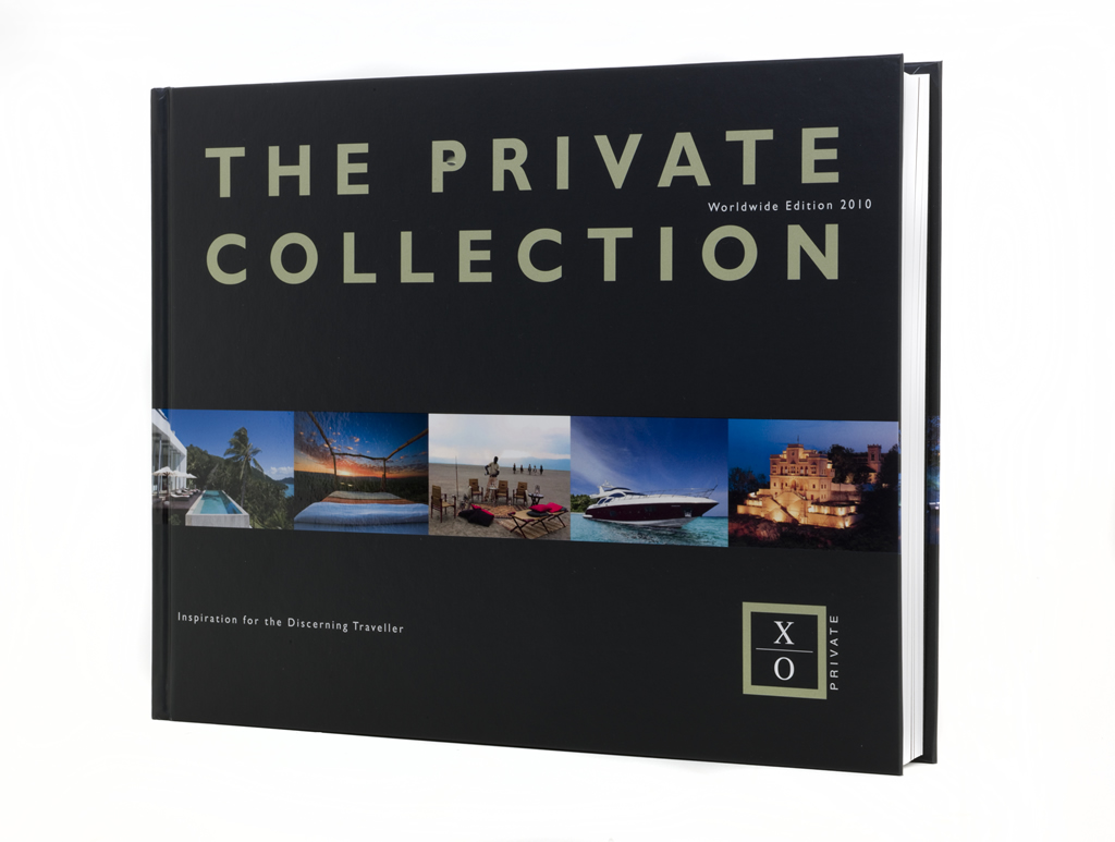 xo private launches the private collection - edition 2010