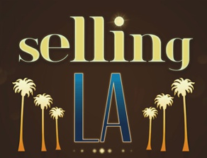Selling LA is on HGTV Thursdays 10/9C