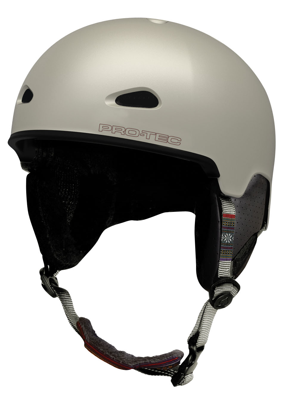 Pro-Tec Kensigngton helmet with the Boa Closure System.
