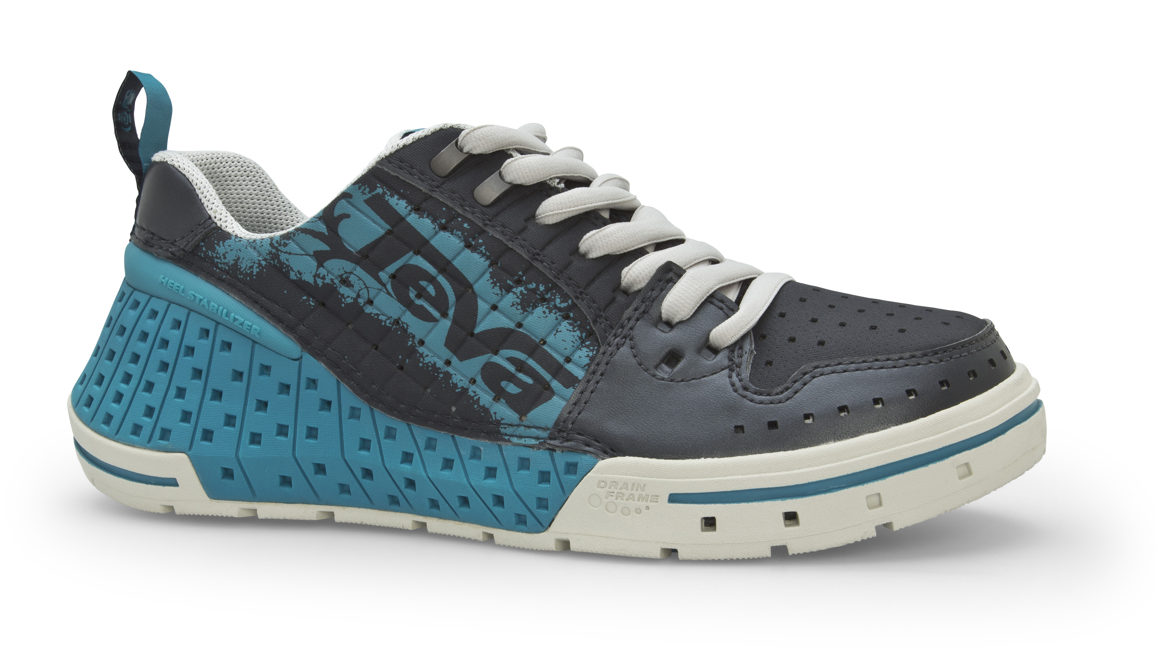 New colors of the Gnarkosi from Teva's Blue Line Collection will debut in Spring 2012.