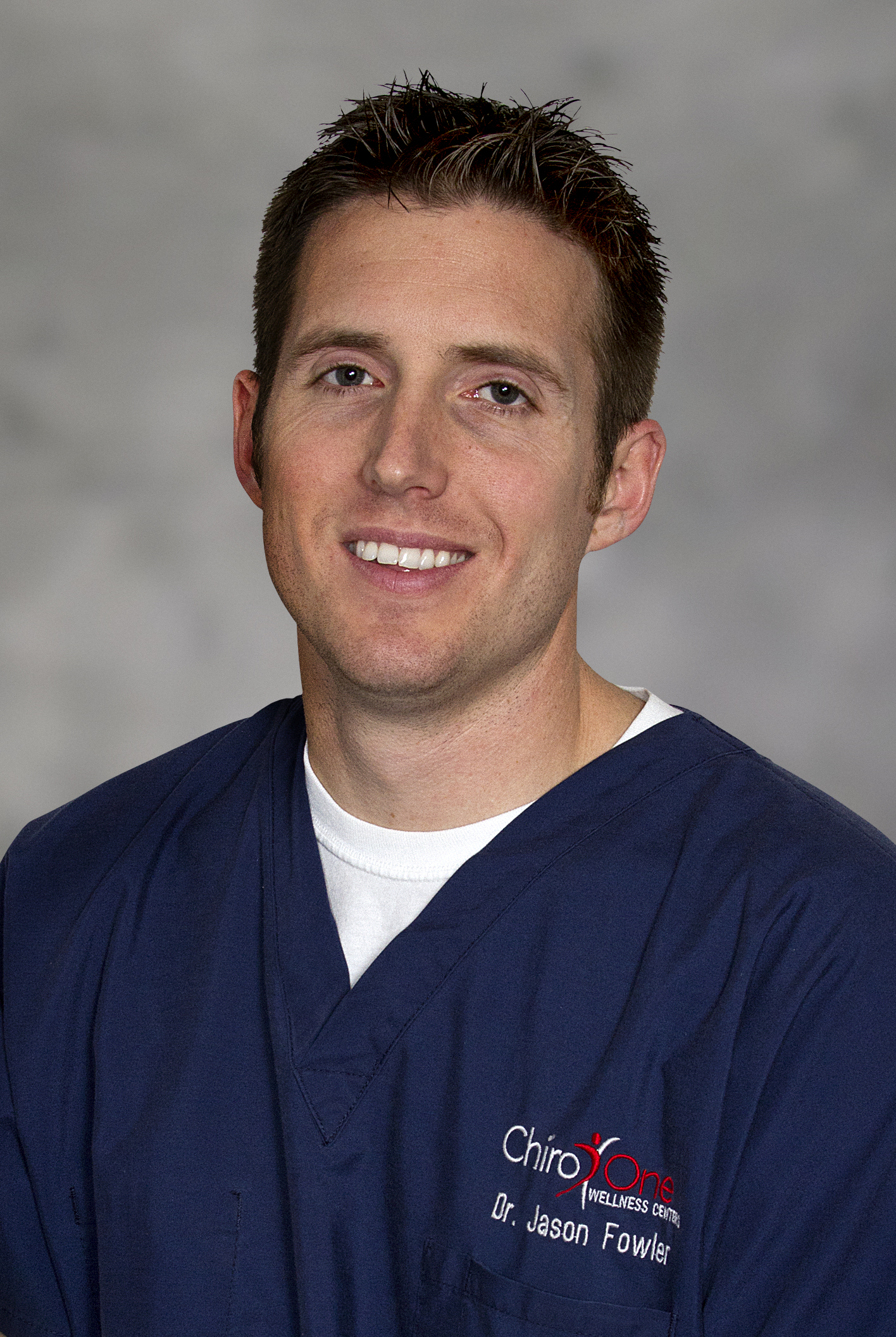 Dr. Jason Fowler, D.C. Chiropractic Director of Chiro One Wellness Center of Woodridge