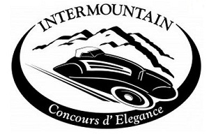 Black and White Intermountain Logo