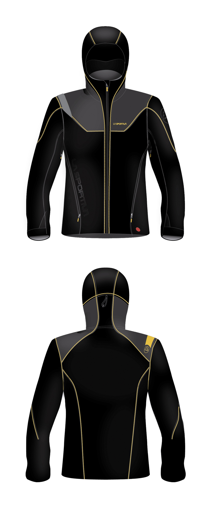 La Sportiva Adjuster Jacket