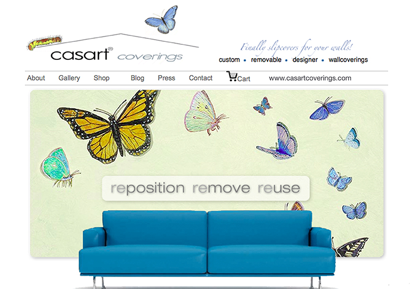 Casart coverings, llc
