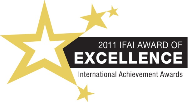 Central Park at Playa Vista Bandshell Earns Fabritec Industry's Highest Award at International Awards Expo 2011