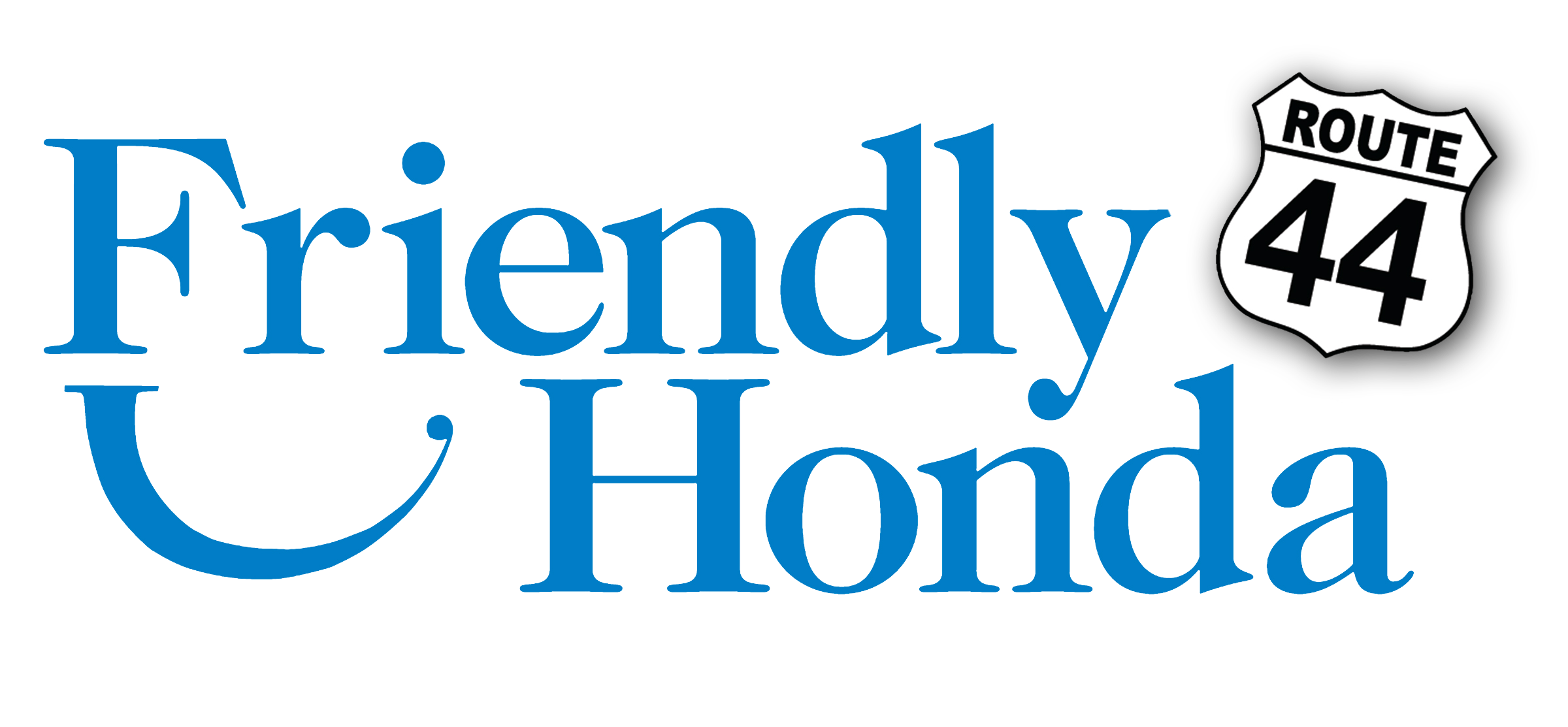 Friendly Honda